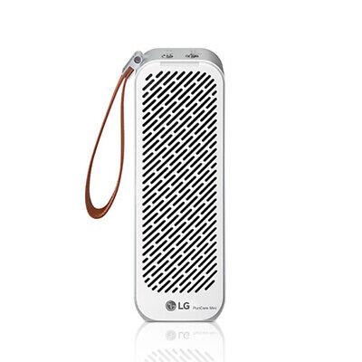 LG Puricare Mini Air Purifier AP139 - White AP139MWA