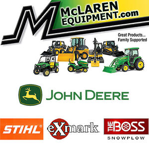 John Deere 35D excavator Barrie Ontario image 7