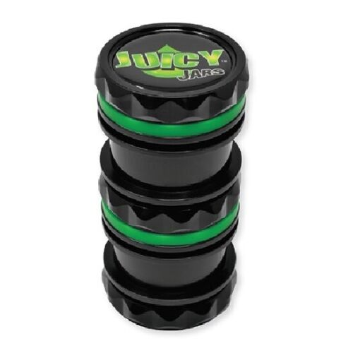 JUICY JARS - Silicone Gasket Seals - Air/Water tight/ Smell Proof Storage System