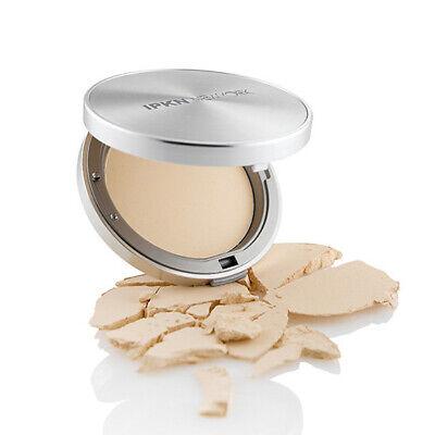 IPKN Perfume Pressed Powder Pact Matt / Moist Perfect Cover Pore Control