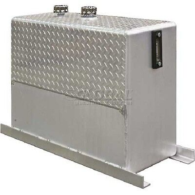 New Buyers Upright Hydraulic Reservoir Ur50a 50.0 Gal. Aluminum
