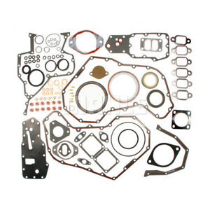 Mahle Complete Engine Gasket Set 89-98 12 Valve Dodge Cummins