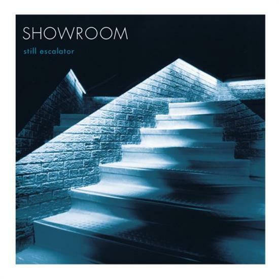 Still Escalator - Music CD - Showroom -  2004-03-18 - Moon and 6 - Very Good - A