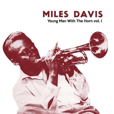 Miles Davis - Young Man With The Horn Vol. 1 - LP 140g clear vinyl