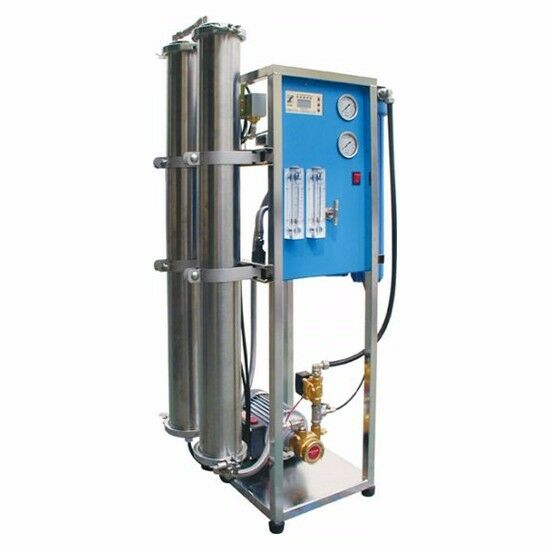 500L Per Hour Water Purification System