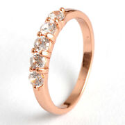 Rose Gold Filled Ring