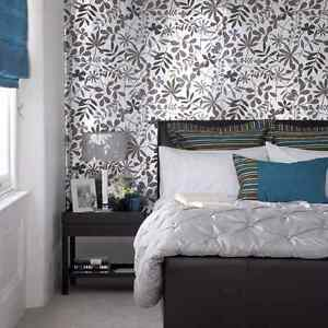 Painter , painting services and wall covering installation