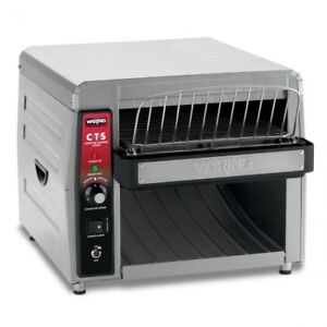 BRAND NEW Waring Toaster Commercial grade WCT708 WCT850 CTS1000