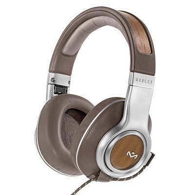 Marley LEGEND ANC REGAL Over-ear Headphones Premium high-end design - Ex-Demo