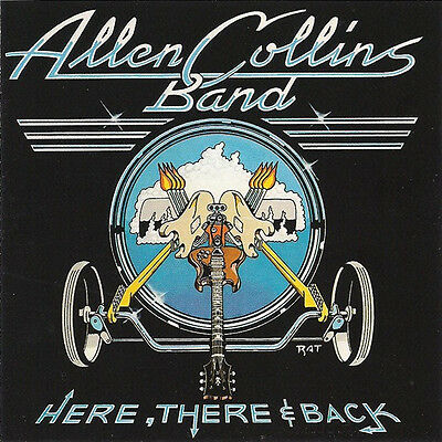 Allen Collins Band: