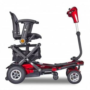 New Folding Portable Mobility Scooter Heartway USA,NO HST