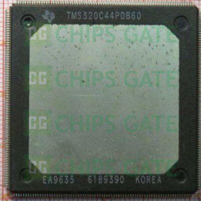 1pcs New Tms320c44pdb60 Ti 96 Qfp