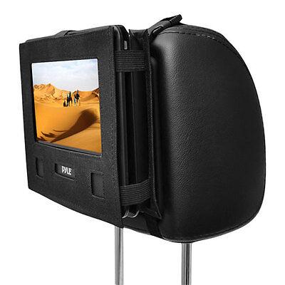 "NEW Pyle PDH9 9"" Portable Swivel TFT DVD Player USB/SD Input"