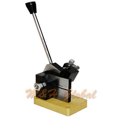 Wire Guillotine Cutter 0 - 3.5mm Jewelry Metal Craft Making Model Building