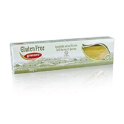 Granoro Spaghetti, mit Quinoa, glutenfrei, 400g