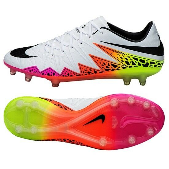 new product adbef 53c49 Nike Hypervenom Phinish FG ACG Soccer Cleats Boots Shoes Mens 749901  200