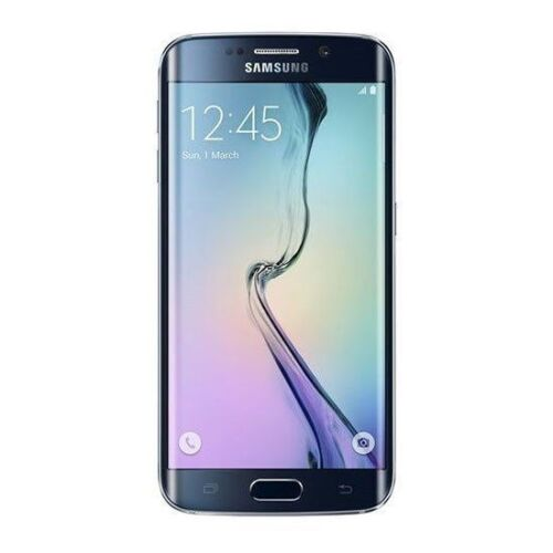 Samsung G925 Galaxy S6 Edge 64GB Verizon Wireless 4G LTE Android Smartphone
