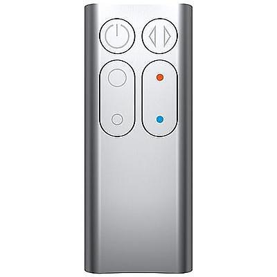 *NEW* Genuine Dyson AM04 Fan Heater Remote Control - Silver