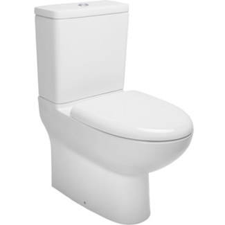 Toilet Suite Back to Wall - Englefield Milano - Brand New X 3 Tanilba Bay Port Stephens Area Preview