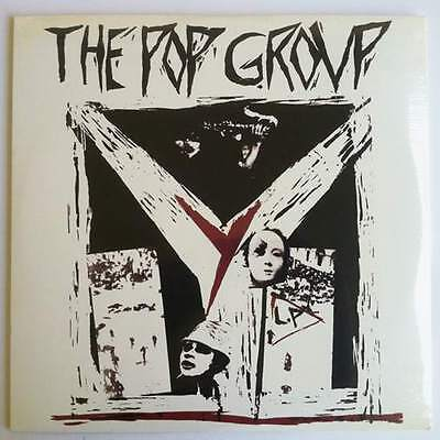 Pop Group Dont Sell Your Dreams 2 Lp Re New Mark Stewart On U The Fall