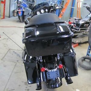 BRAND NEW!!! TOUR PAK PACK HARLEY DAVIDSON HD TRUNK Kitchener / Waterloo Kitchener Area image 7