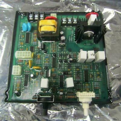 Lincoln Electric L12450-3 Welder Control Circuit Board