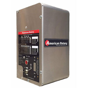 American Rotary DSS 1-5D | 1-5 HP Digital Smart Series Phase Converter