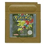 Pokemon Gold (losse cassette) (Gameboy Color)