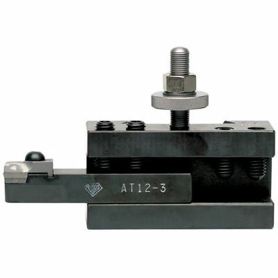 Aloris Axa 1 Turning Facing Tool Holder Quick Change 316-12 Capacity Usa