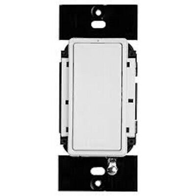 Legrand Lc2203 Radiant Rf Light Switch Wall Control - White