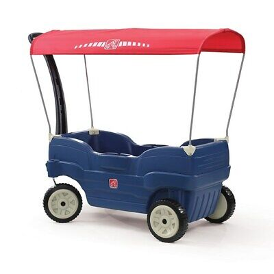 Canopy Cruise Wagon