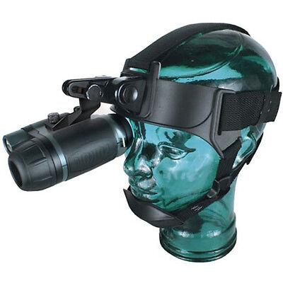 Yukon Spartan NVMT-4 1x24 Nachtsichtgerät inkl. Kopfhalterung Erfahrungen & Preisvergleich