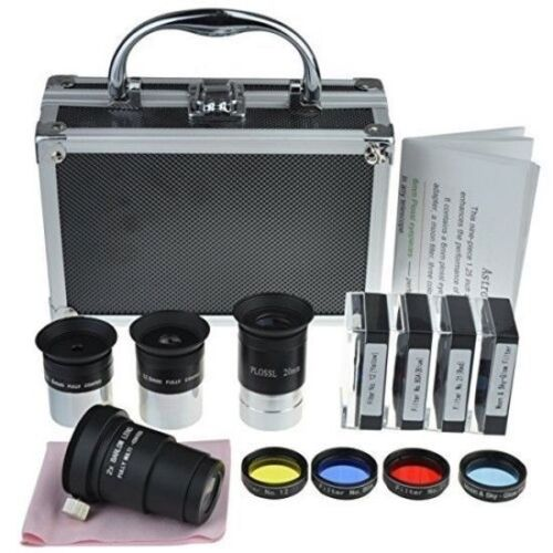 Gosky Astronomical Telescope Accessory Kit - With Telescope