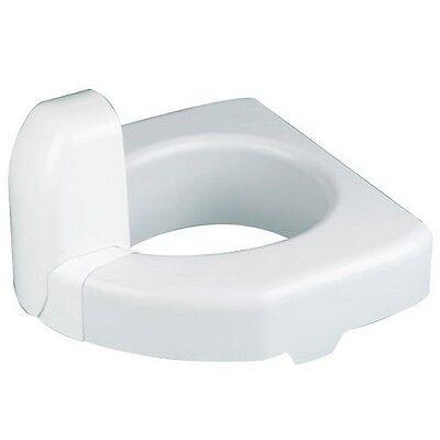 Maddak Ableware Madda Guard Bathroom Splash Guard - 725780000
