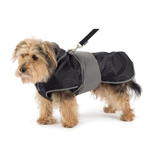 Ancol Muddy Paws Jacket Waterproof Warm Dog Coat All Weather Puppy Coats 37