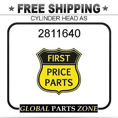 2811640 - CYLINDER HEAD BAR      fit CATERPILLAR (CAT)