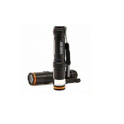 Streamlight ProPolymer 4 AA LED Flashlight Moteng
