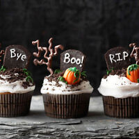 Still time to order Halloween Cupcakes!