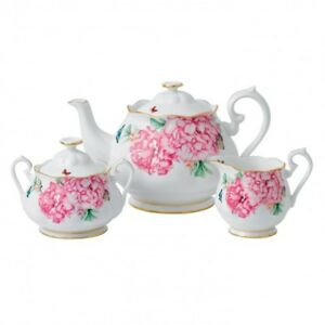 Royal Albert Miranda Kerr Friendship 3-piece tea set