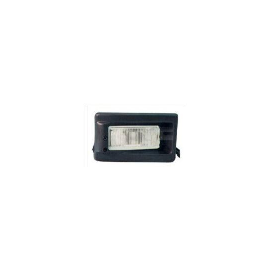Nebelscheinwerfer TYC 19-5281-05-2