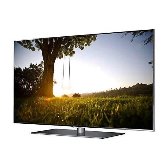"Samsung 40"" F6740 Series 6 Smart 3D Full HD LED TV"
