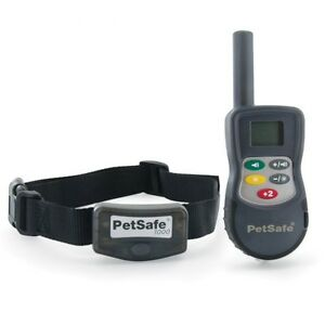 Elite Big Dog Remote Trainer (bark collar)