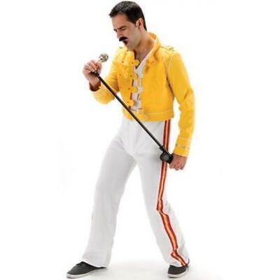 Costume da Freddie Mercury Wembley - Freddie Wembley Kostüm