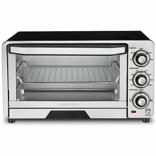 Cuisinart Toaster Oven Broiler TOB-40N