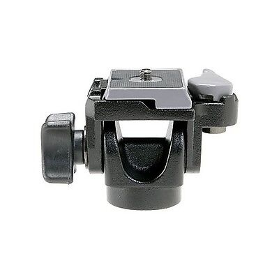 234RC Tilt Head for Manfrotto Monopods with 200PL-14 Quick Release