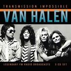 van Halen - Transmission Impossible - 3CD