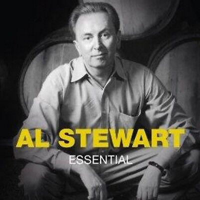 Al Stewart - Essential (NEW CD)