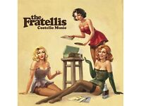 STANDING - The Fratellis - Costello Music 10 Year Anniversary - Thu 15th December - O2 ABC Glasgow