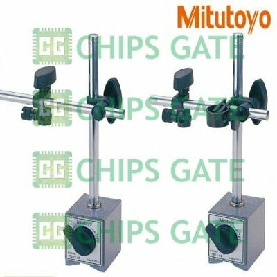 1pcs Mitutoyo 7010s-10 Magnetic Stands For Dial Test Indicators New