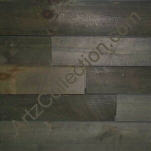 Bois decoratifs pour murs / Wood for wall covering